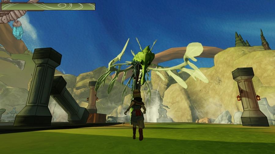 Odyssey Screenshot